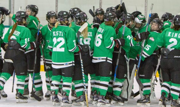 Thunder advance to Clarkson Cup