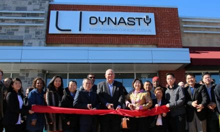 Li Dynasty begins in Markham