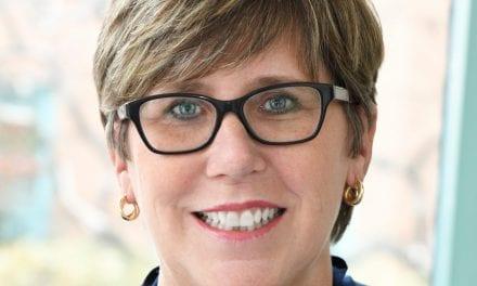 Dr. Caroline Geenen new chief of staff at Markham Stouffville Hospital