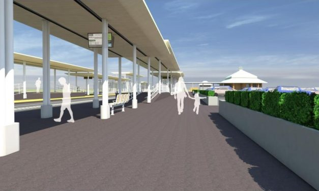 Unionville Station upgrades planned by GO