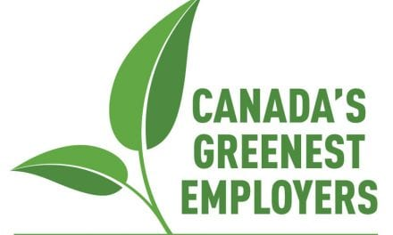 Markham named one of Canada's greenest employers