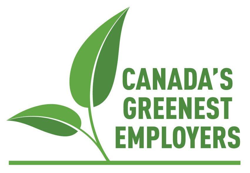 Markham named one of Canada's greenest employers