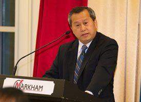 Joe Li no longer seeking PC nomination