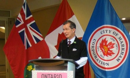 MPP Michael Chan not seeking re-election