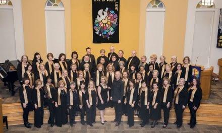 Village Voices concert celebrates love