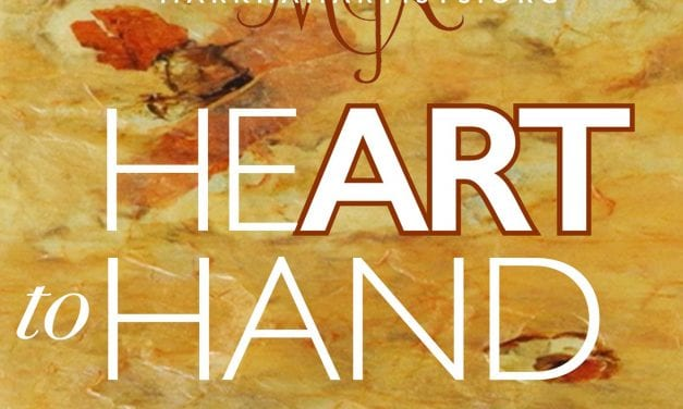 Heart to Hand at McKay Art Centre
