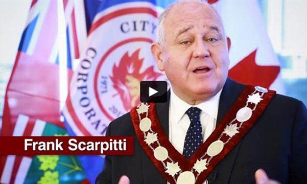 Markham Smart Cities Challenge idea puts the focus on seniors