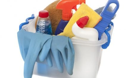 Spring cleaning tips mom never told you about