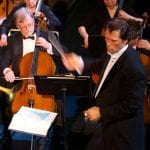 Kindred Spirits Orchestra showcased at the Flato