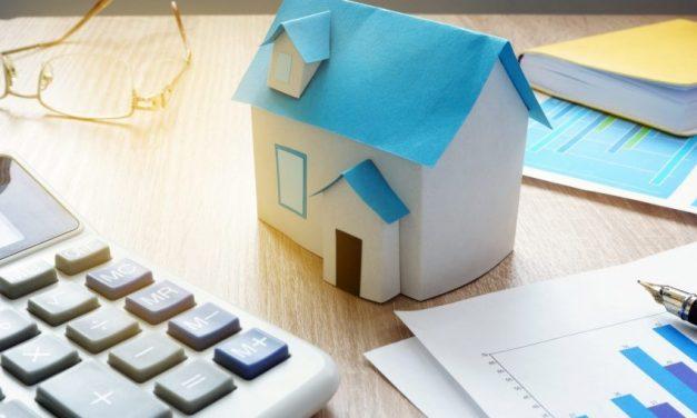 Detached housing market makes 'quiet comeback'