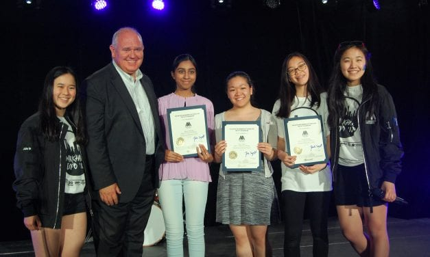 Markham Expo celebrates young leaders and their community achievements