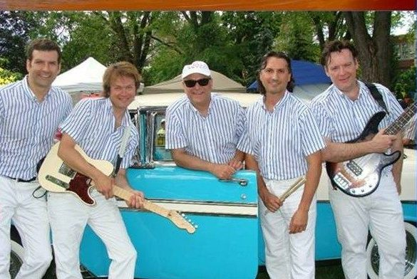 Thursday Nights at the Bandstand celebrates 10th season