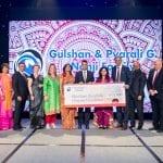 Festival of Colours gala supports cardiac care at Markham Stouffville Hospital
