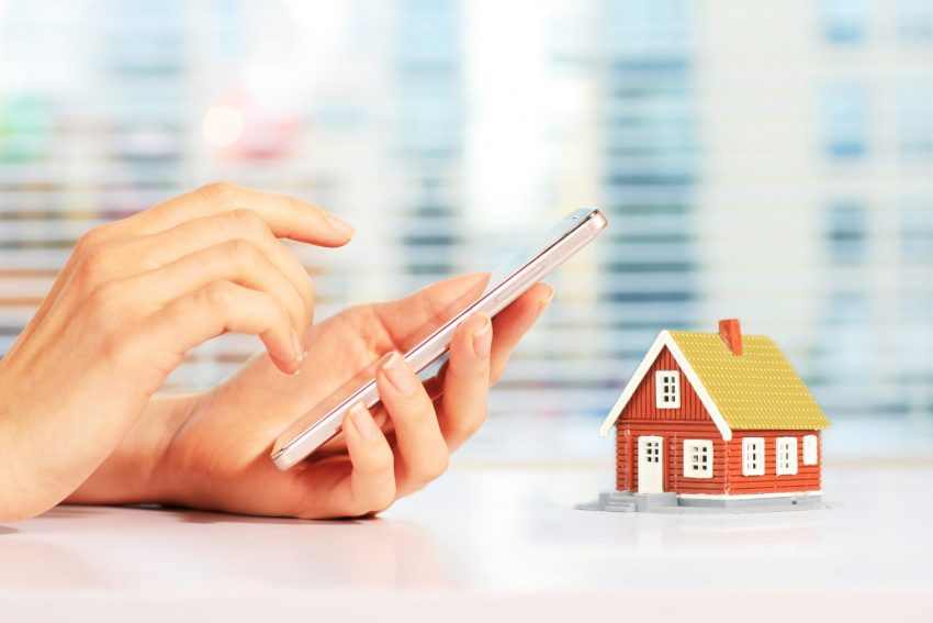 Uber of real estate connects agents and buyers in real time