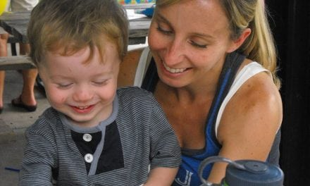 Stouffville mother faces difficulty finding camp for child