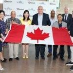 Neon Dreams headlines Canada Day celebrations