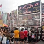 Markham Rotary Ribfest celebrates 15th year with food and fun