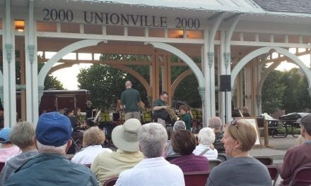 Markham Concert Band hosts six free concerts
