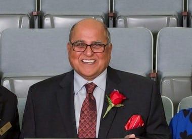 Khalid Usman returns as Ward 7 councillor