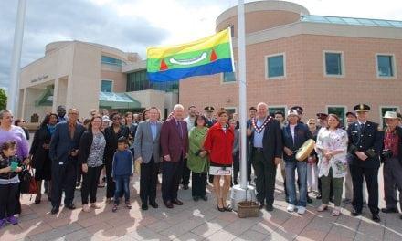 Markham celebrates Indigenous History Month