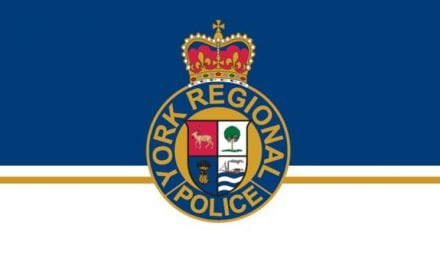 Police release security video in Vaughan Mills Mall assault, robbery