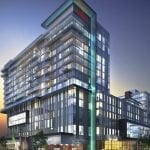 New Toronto Marriott Markham Hotel officially opens