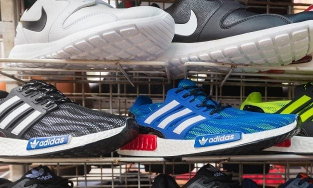 Thousands of items seized in Markham counterfeit goods investigation