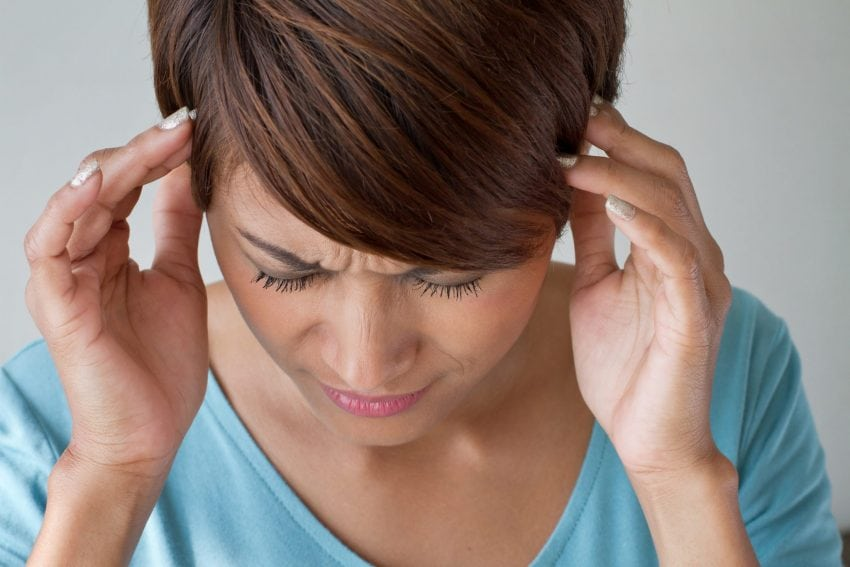 June is National Migraine and Headache Awareness Month