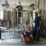 Markham Craft Beer and Wine Festival comes to the fairgrounds