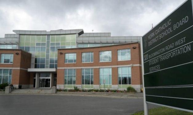 Catholic school board to build multi-use facility