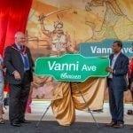 Vanni Avenue opens