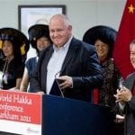 Markham to host 31st World Hakka Conference