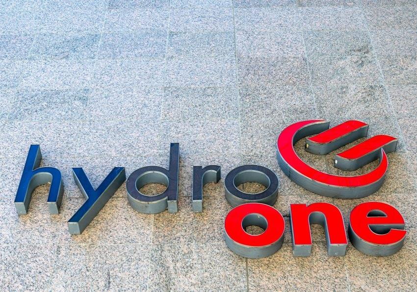 Hydro One CEO retires