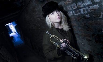Bria Skonberg brings hot jazz to Markham