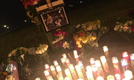 'Guardian angel' killed in motorcycle crash