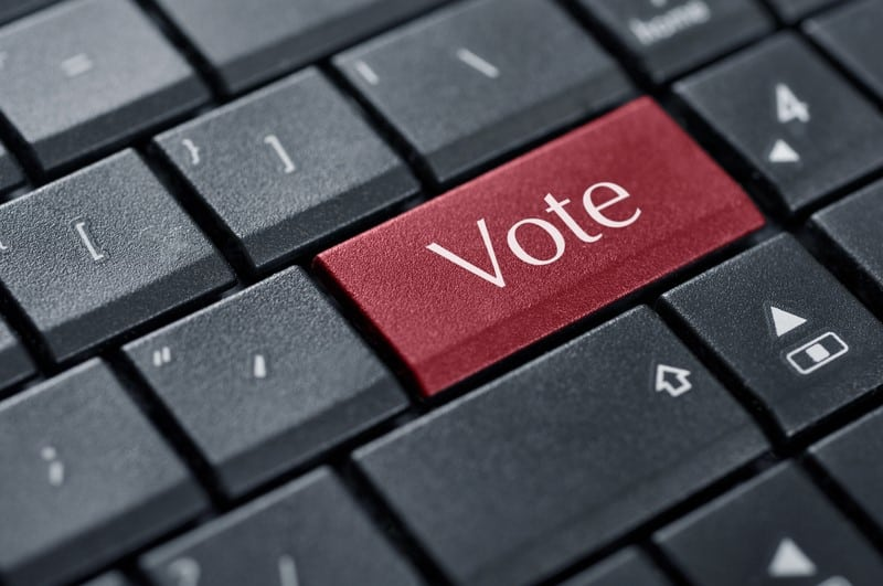 Meet municipal election candidates