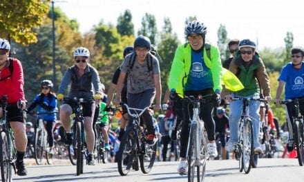 Get peddling on Markham Cycling Day