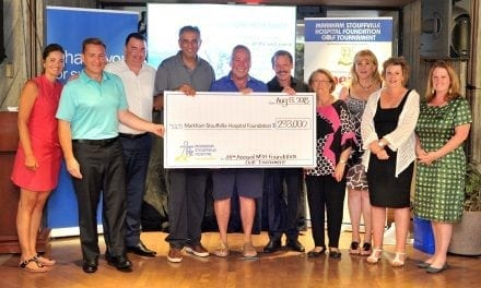 Long-standing golf tourney raises $233,000 for community health