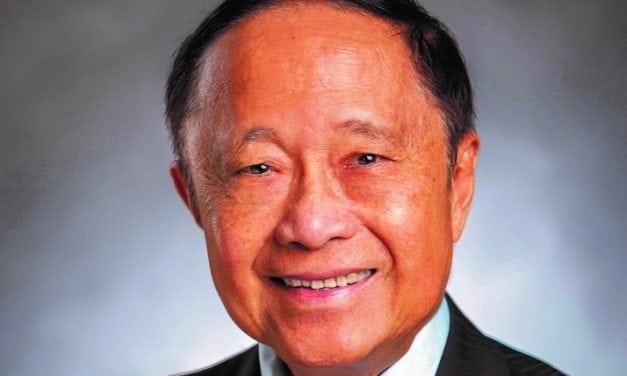 Markham Ward 8 Councillor Alex Chiu announces retirement