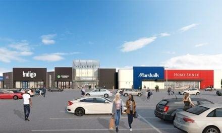 Hillcrest unveils renovation with donation drive