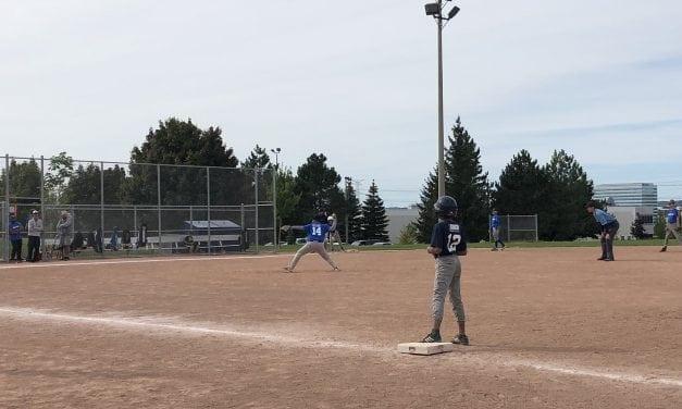 Another strong season for Markham baseball
