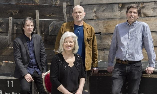 Cowboy Junkies bring a new record to Markham