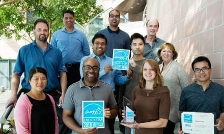Markham receives Energy Star certification for two municipal facilities