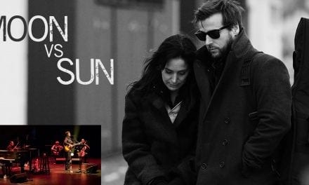 Moon vs Sun brings their family music to Markham