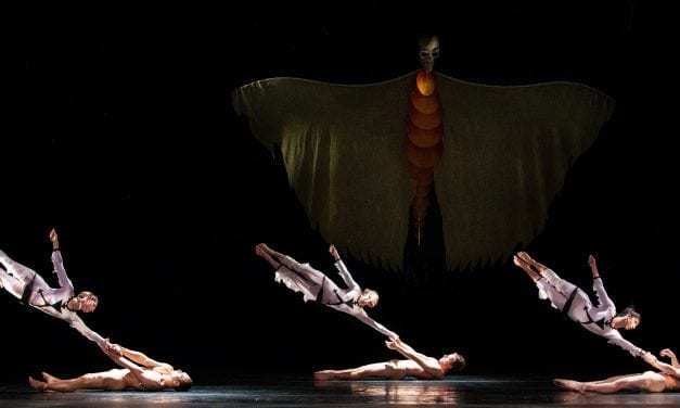 Legendary dance company brings the world to life.