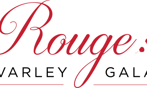 Rouge: Varley Gala to benefit art foundation