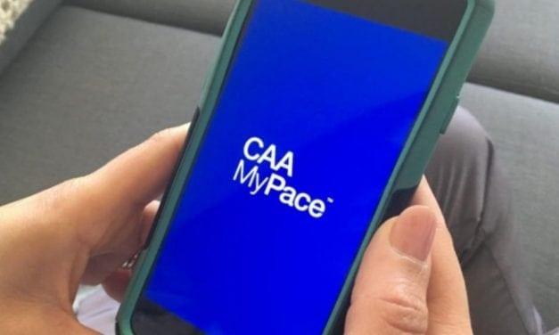 CAA Insurance provides pay-as-you-go auto insurance program