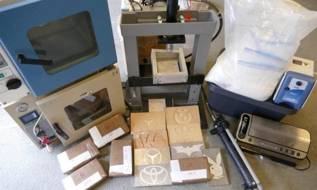 $3 million in drugs, equipment seized in Vaughan