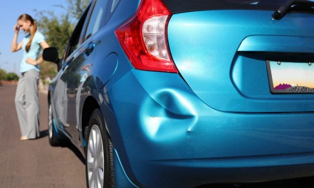 Police improve collision reporting service