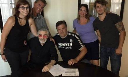 Unionville filmmaker mourns passing of Burt Reynolds